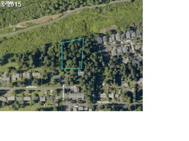 1425 N Garrison Rd, Vancouver, WA 98664