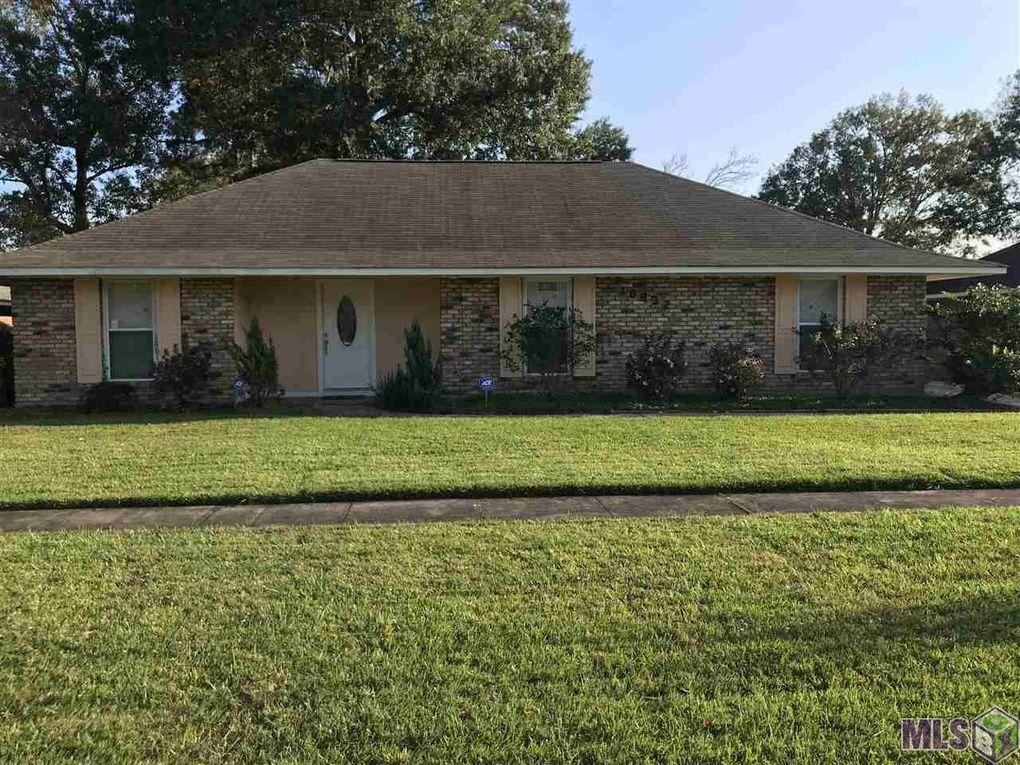 10832 Cedar Bend Ave, Baton Rouge, LA 70814