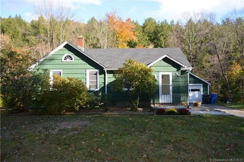 150 Brass Mill Dam Rd, Torrington, CT 06790