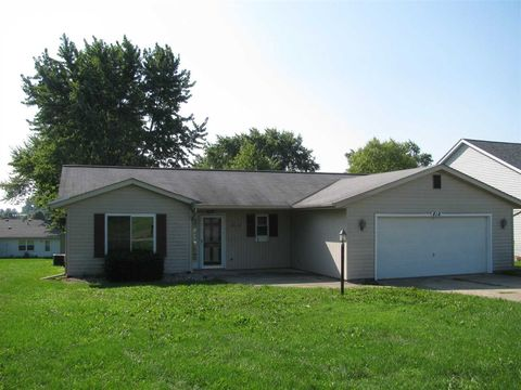 818 Riley Rd, Kendallville, IN 46755