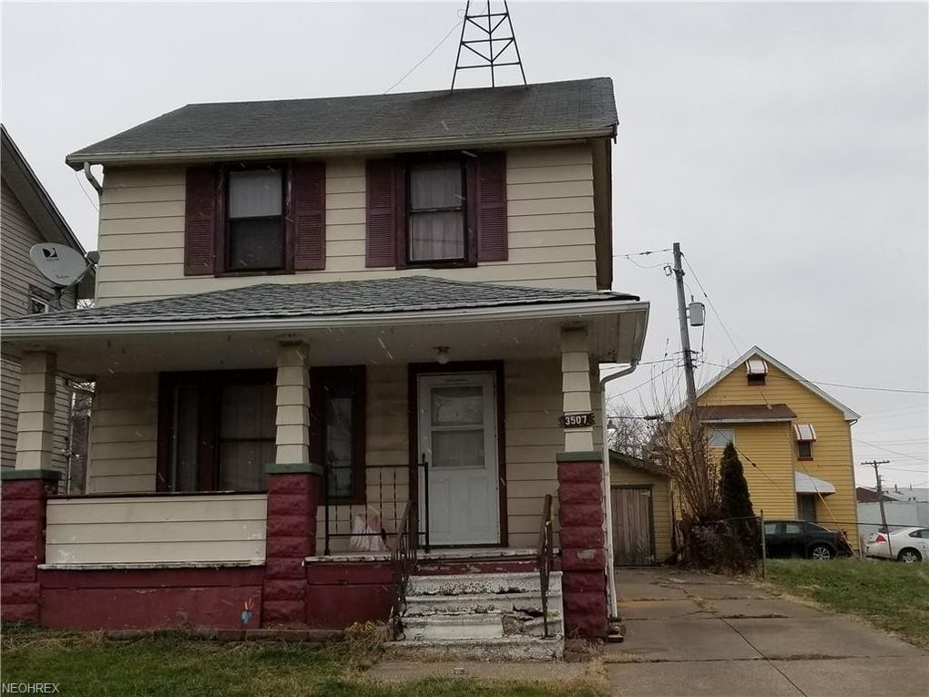 3507 W 91st St, Cleveland, OH 44102