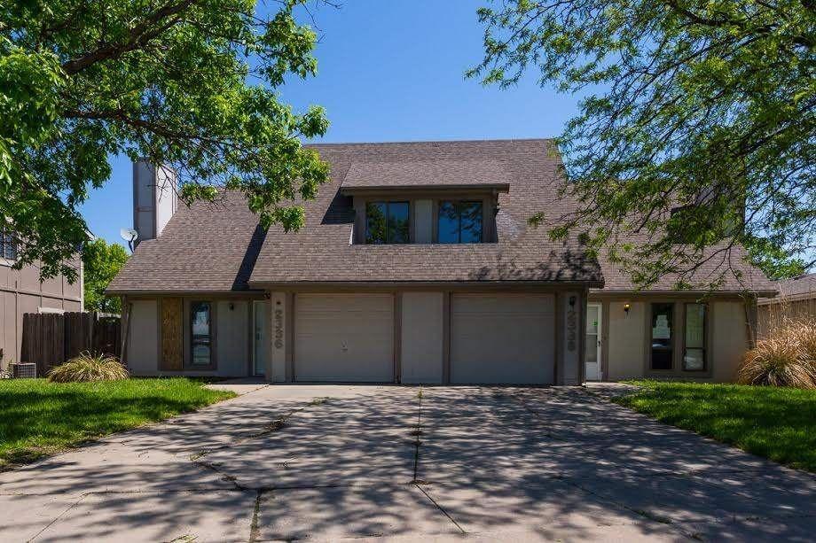 2336 S White Oak Dr # 2338, Wichita, KS 67207 - realtor.com®