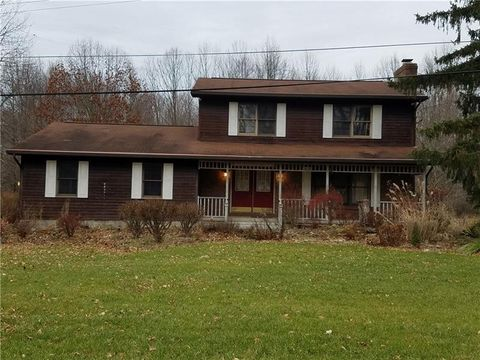 2686 Robertson Rd, South Pymatuning Township, PA 16148