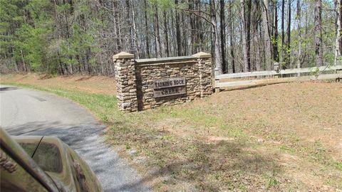 Photo of Rebekah Ridge Rd, Talking Rock, GA 30175