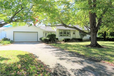 16107 Moseley Rd, Thompson, OH 44057