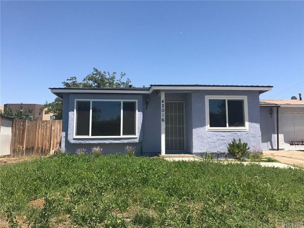42016 Blueflax Ave, Lancaster, CA 93536 - realtor.com®