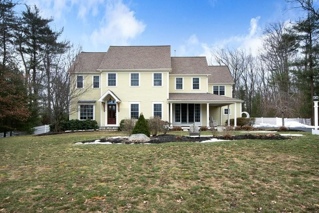 41 Woodworth Ln, Scituate, MA 02066