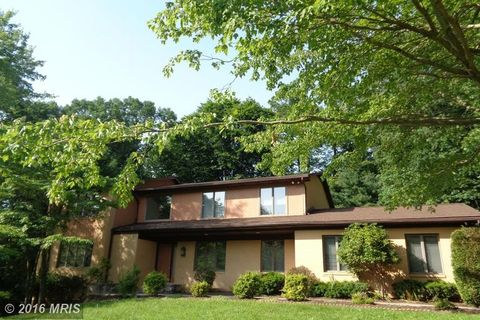 11113 Hidden Trail Dr, Owings Mills, MD 21117