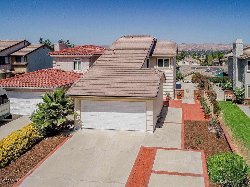 3369 Manorgate Pl Simi Valley, CA 93065