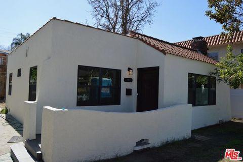 10912 Landale St, North Hollywood, CA 91602