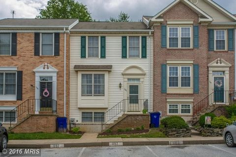 1105 Oak View Dr, Mount Airy, MD 21771