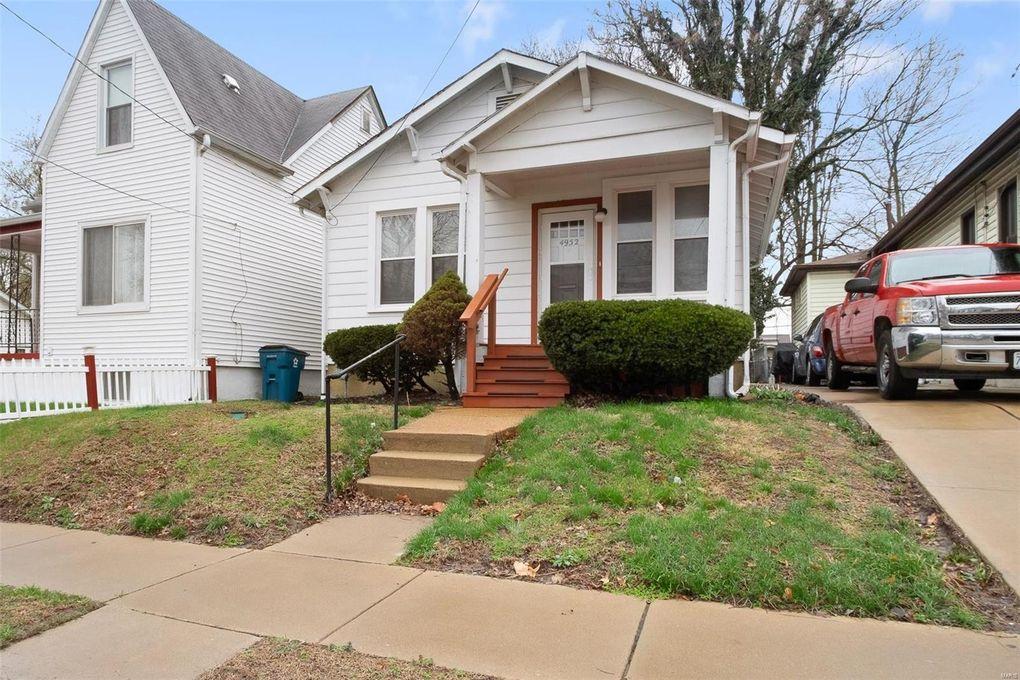 4952 Tiemann Ave, Saint Louis, MO 63123