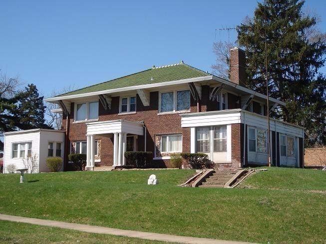 Gary Indiana Tax Sale Properties