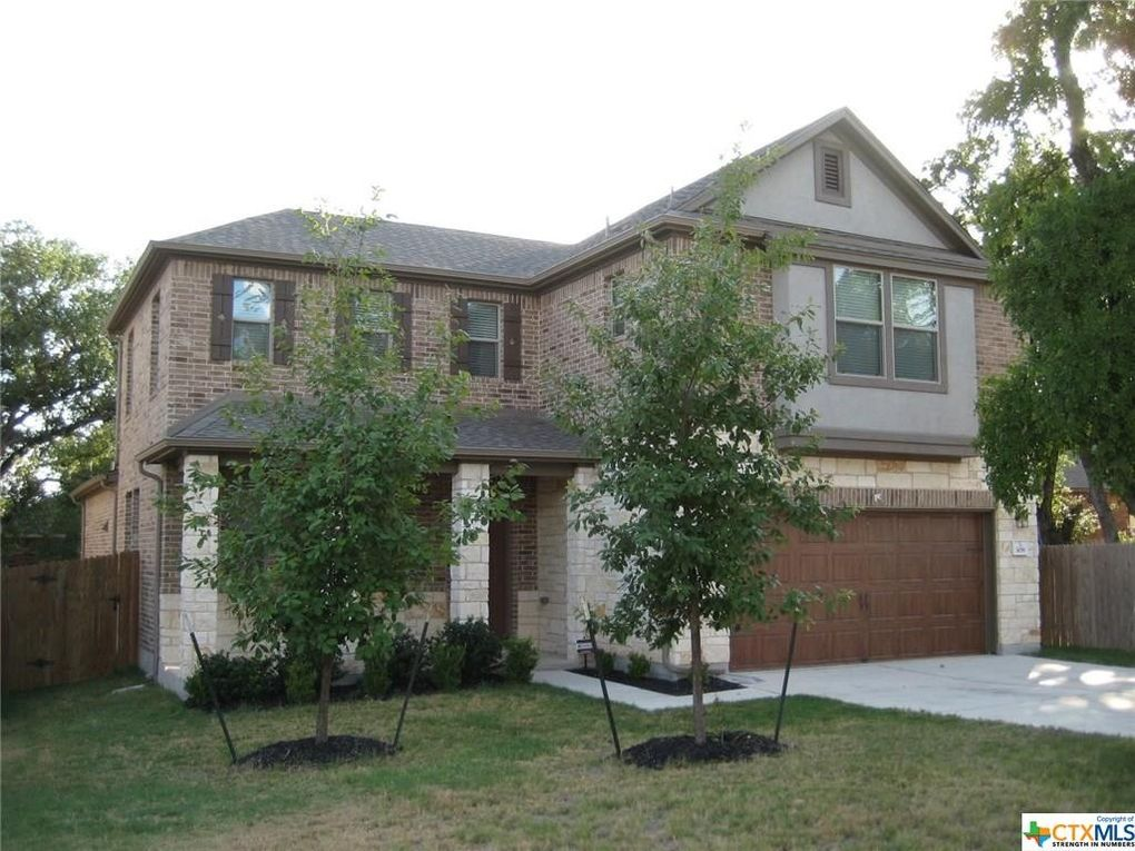 309 sky springs pass san marcos tx 78666 home for rent realtor