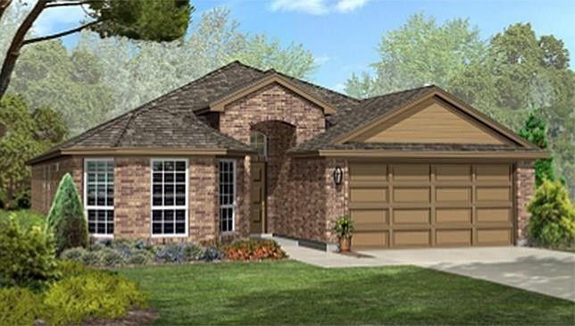6304 Eagle Lake Ct, Fort Worth, TX 76179