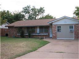 Photo of 310 N La Salle Dr, Abilene, TX 79603
