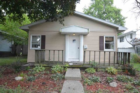 1103 E Glen Ave, Peoria Heights, IL 61616