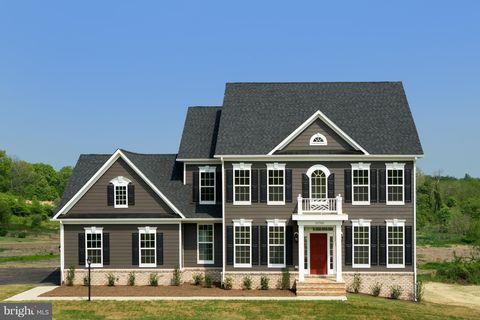 Eagle Creek, Lovettsville, VA Real Estate & Homes for Sale - realtor