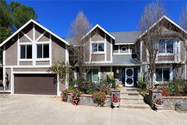 29305 Modjeska Canyon Rd, Silverado, CA 92676