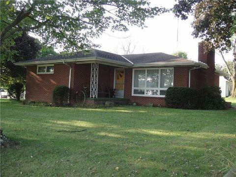 125 Kerr Loop Rd, West Franklin, PA 16262
