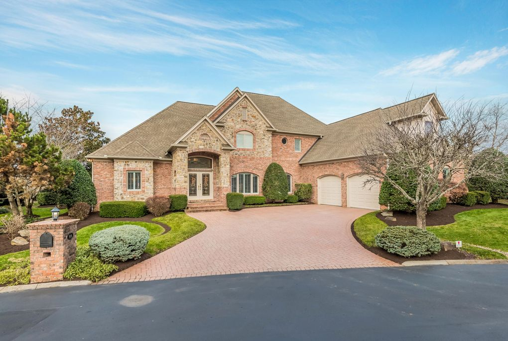 10541 Lakecove Way, Knoxville, TN 37922