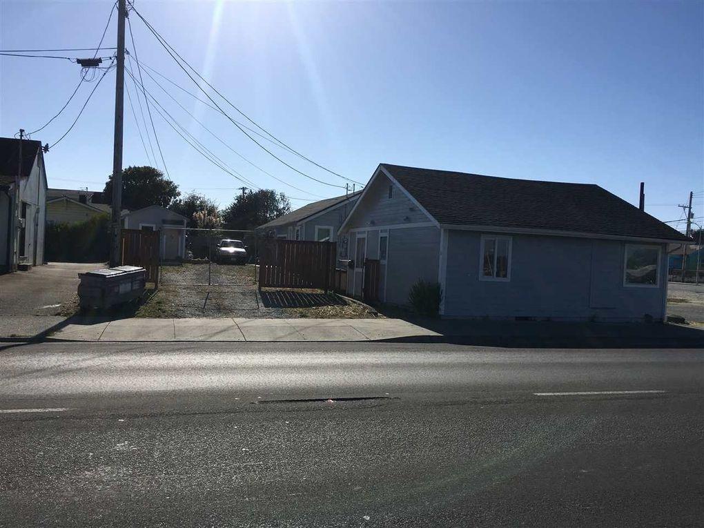 840 L St, Crescent City, CA 95531