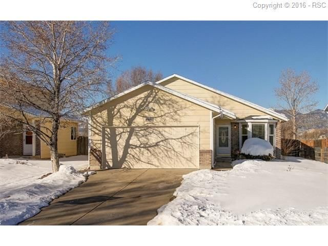 4480 Witches Hollow Ln, Colorado Springs, CO 80911