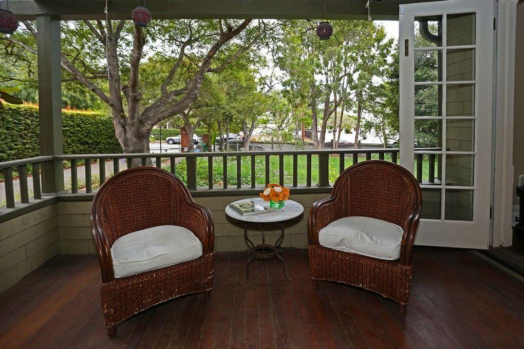 Village Properties Rentals Santa Barbara
