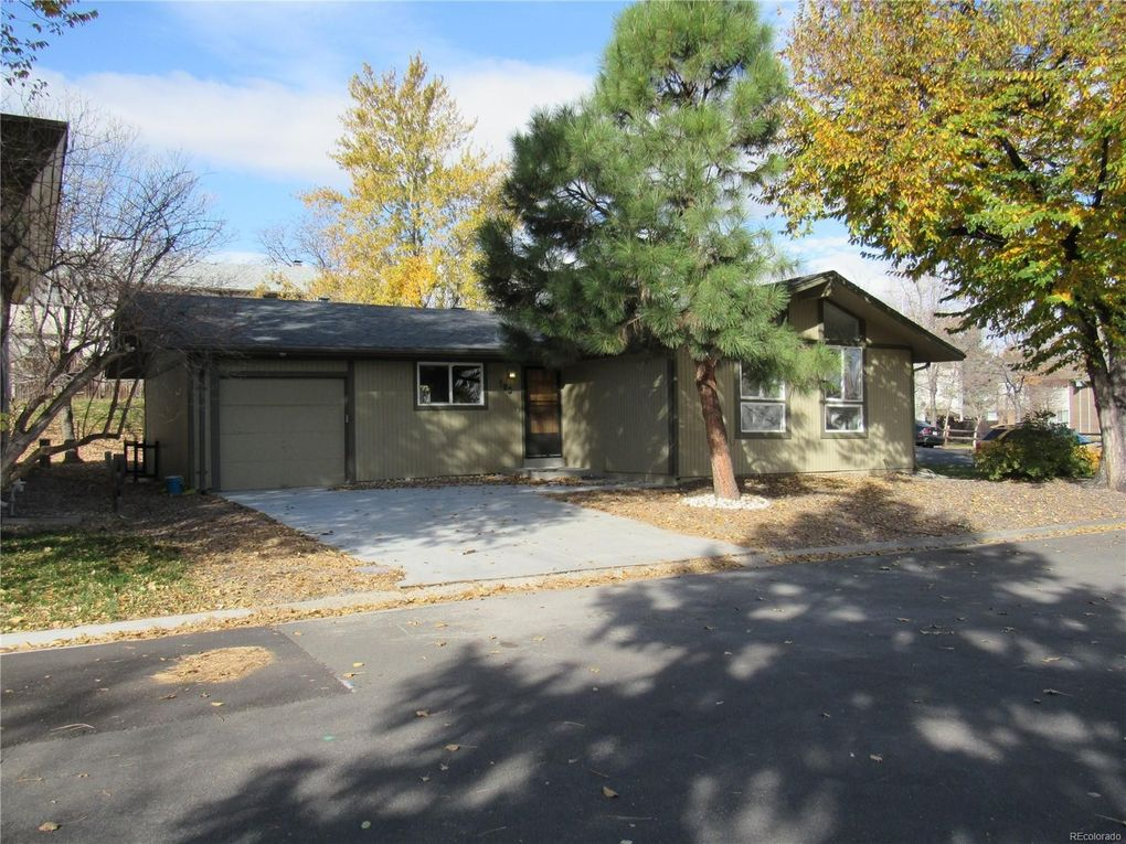 Broomfield Property Records