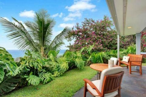 77 108 Kalaniuka St # B, Holualoa, HI 96725