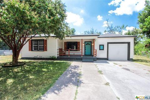 917 Crockett Ct, Temple, TX 76501