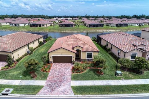Photo of 12625 Canavese Ln, Venice, FL 34293