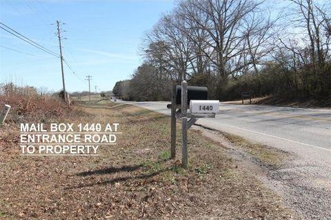 Highway 92 S Fayetteville GA 30215