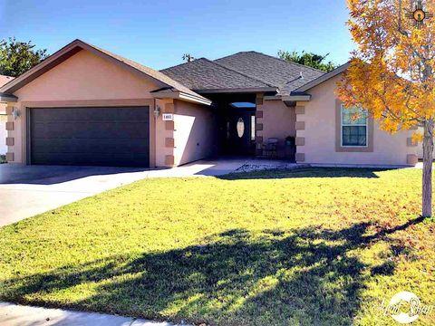 1403 W Runyan Ave, Artesia, NM 88210