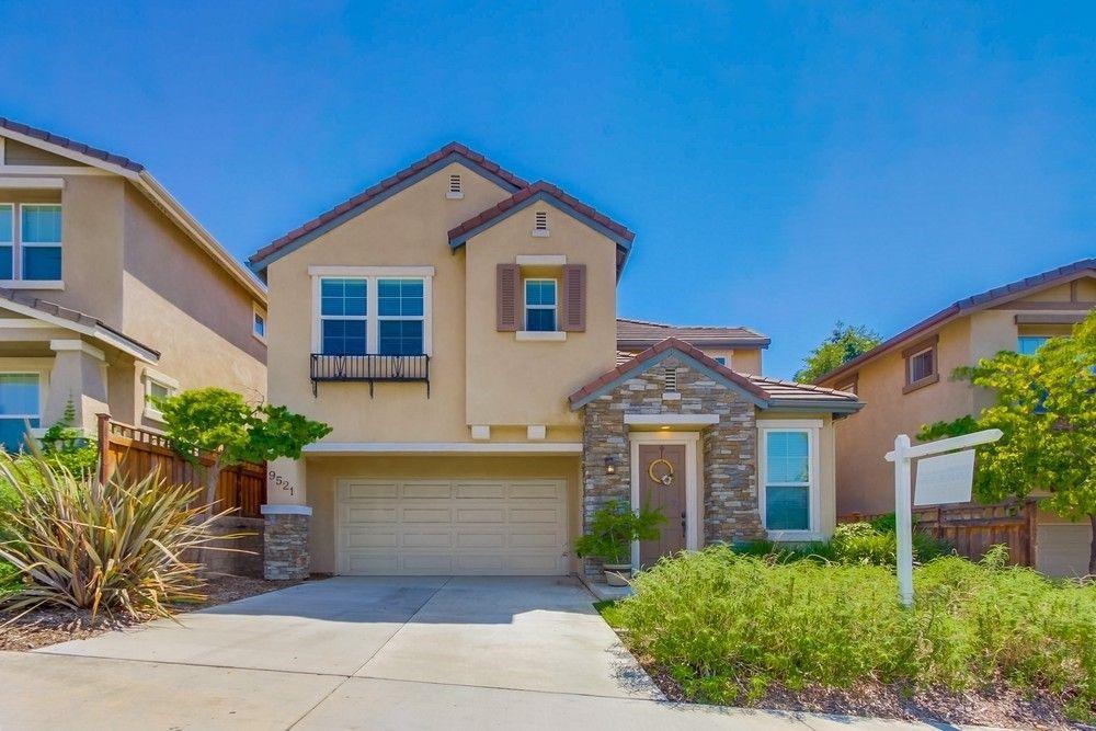 9521 Milden St La Mesa, CA 91942