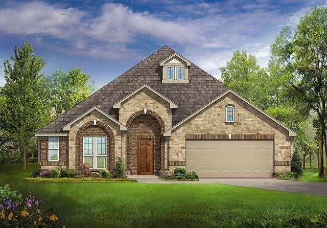 3814 Noblewood Dr, Heartland, TX 75126