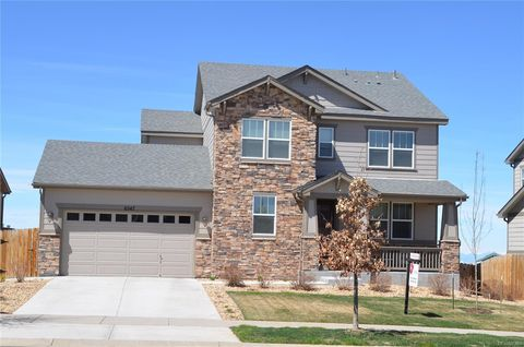 Photo of 6547 S Kewaunee Way, Aurora, CO 80016