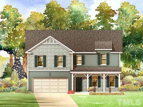 261 Royal Oak Ln, Garner, NC 27529