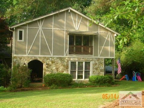 1051 Sherwood Dr, Watkinsville, GA 30677