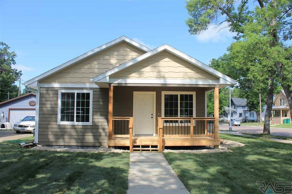 2605 S Duluth Ave, Sioux Falls, SD 57105