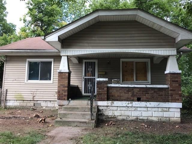 1706 Arrow Ave Anderson, IN 46016