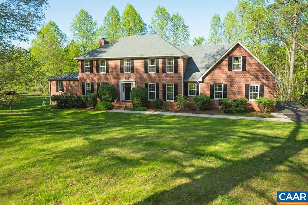 Charlottesville Real Property Search