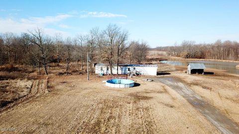 18057 Dwina Rd, Thompsonville, IL 62890