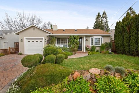 Mountain View Ca Real Estate Mountain View Homes For Sale