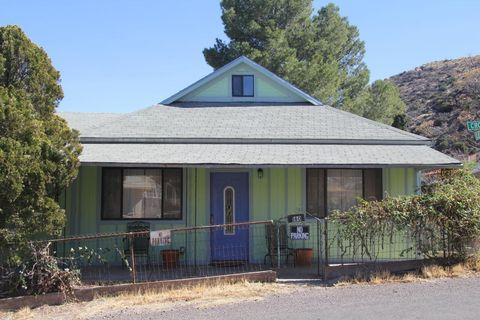 180 Cross St, Bisbee, AZ 85603