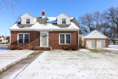 1026 4th Ave W, Spencer, IA 51301
