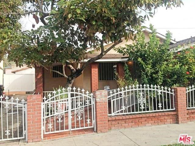 8008 Felix Ave Bell Gardens Ca 90201