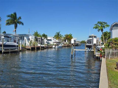 36 Emily Ln, Fort Myers Beach, FL 33931