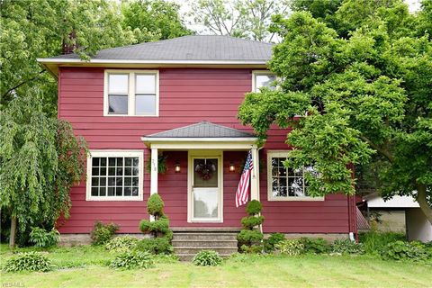 Photo of 218 North Ave, Tallmadge, OH 44278