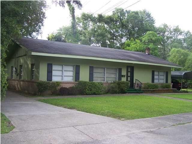 518 Rawls Ave, Prichard, AL 36610